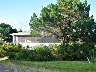 Suter-Begiebing House - Ocracoke vacation rentals