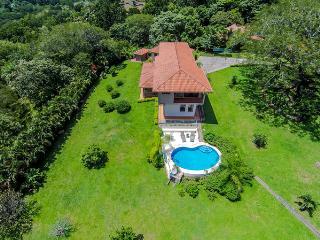Costa Rica Vacation Rental Home In Atenas - Atenas vacation rentals