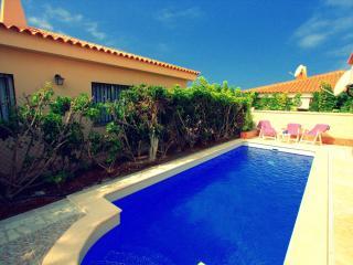 Villa Elena, CS/32_2bedrooms - Callao Salvaje vacation rentals
