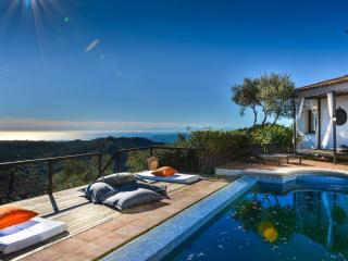 Villa with private pool and outstanding views - Casares vacation rentals