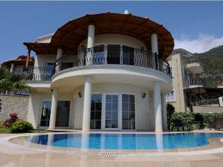 Luxury Villa/3 Bedroom/6 SLeeps/5Night Min Stay - Kalkan vacation rentals
