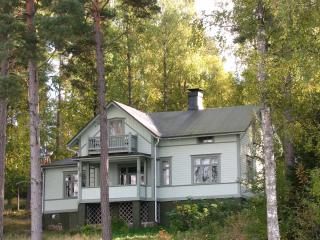Villa Ida- roomy cottage in the Archipelago - Bromarv vacation rentals