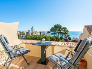 Lovingly Restored Castillo Apartment - Calpe vacation rentals