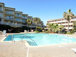 Ocean View Condo Unit #6305 - Galveston vacation rentals