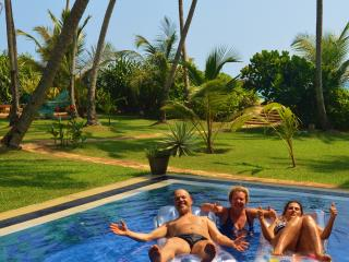 Villa Golden at the beach. This is PARADISE! - Pitiwella vacation rentals