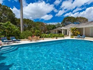 BANK HOLIDAY SALE!*15% OFF+Car offer! 3-5 Bedroom Villa+pool+staff Sandy Lane. - Holetown vacation rentals