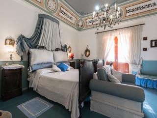 Appartamento padronale x 2 pax  Salina vista mare - Leni vacation rentals