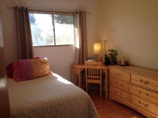 Cozy Bright Room!1 Bus to MacEwan,Downtown - Edmonton vacation rentals