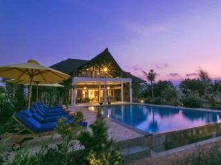 Fabulous Private Beach Front Villa - North Bali - Seririt vacation rentals