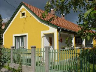 Cozy 2 bedroom Csakbereny House with Parking - Csakbereny vacation rentals