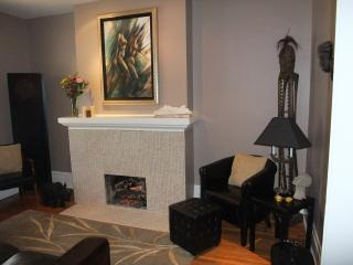 3 bedroom House with Internet Access in Toronto - Toronto vacation rentals