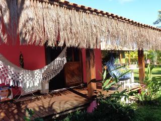linda casa de praia em Barra Grande - Barra Grande vacation rentals