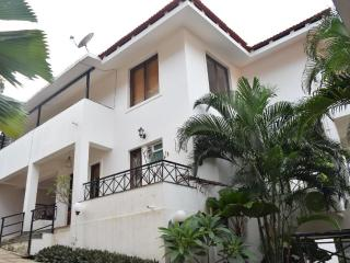 #3 Tropical Woods, Independent Home, North Goa - Bardez vacation rentals