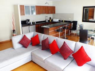 Lovely 1 bedroom Condo in Lima - Lima vacation rentals
