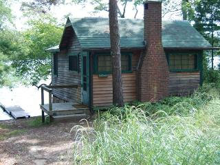 Waterfront Cabin on Beautiful Long Pond - Plymouth vacation rentals