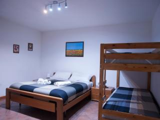 B&B Orio easy airport- double room n.4 - Zanica vacation rentals