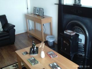 Bright 3 bedroom Letterkenny Townhouse with Television - Letterkenny vacation rentals