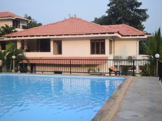 #5 Tropical Woods, Independent Home, North Goa - Bardez vacation rentals