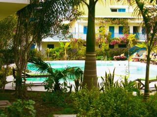 1 Bedroom Ground Floor Apartment, Leme Bedje - Santa Maria vacation rentals