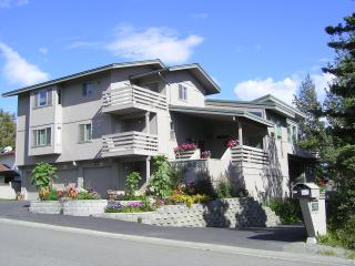 Swiss Efficiency Accommodations - Garden Suite - Anchorage vacation rentals