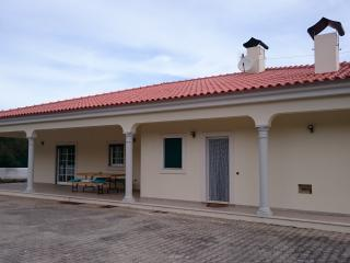 Adorable Villa with Balcony and Fireplace - Alvados vacation rentals