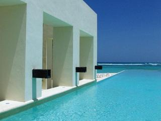 All-Inclusive Luxury Beach Resorts Cancun Mexico - Playa Mujeres vacation rentals