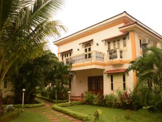 Casa Verma, Independent Home, South Goa - Cavelossim vacation rentals