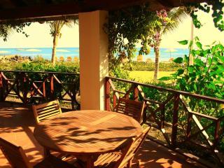 Beachfront 2 Bedroom Apartment, Porto Antigo 2, - Santa Maria vacation rentals