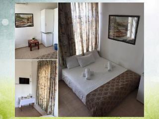 Romantic 1 bedroom Tiberias Apartment with Internet Access - Tiberias vacation rentals
