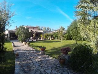 Cozy Pollenca Villa rental with Internet Access - Pollenca vacation rentals