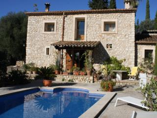 Nice Lloseta Villa rental with A/C - Lloseta vacation rentals