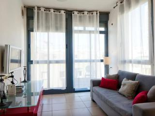 Beautiful Apartment - Very Central - Jaffa vacation rentals