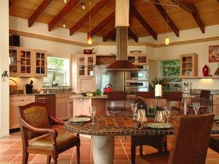 Coral Rays - Stunning St. John Villa - Bordeaux Mountain vacation rentals