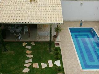 Bright 5 bedroom Belo Horizonte Bed and Breakfast with Iron - Belo Horizonte vacation rentals