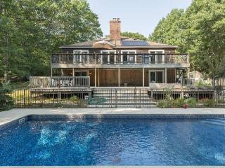 2.5 Acres Bordering Golf Course - Sag Harbor vacation rentals