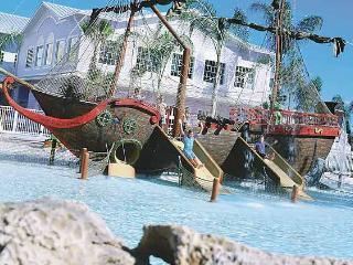Marriotts Harbour Lake 2 Bedroom sleeps 8 - Orlando vacation rentals