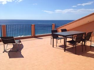 2 bedroom Condo with Internet Access in Nizza di Sicilia - Nizza di Sicilia vacation rentals