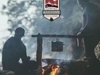 Venez vivre la légende du Camping Kassyopée - Notre Dame des Bois vacation rentals