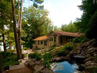 Lake Winnipesaukee Waterfront home (DOC80W) - Alton Bay vacation rentals