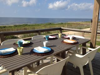 Beautiful Beachfront Home - Galveston vacation rentals