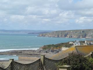 Porthleven fabulous all round views of Mounts Bay - Porthleven vacation rentals