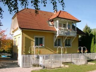 Günstige Appartements in Bad Heviz 25 EUR/2 Pers/N - Heviz vacation rentals