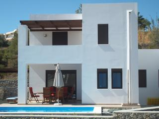 Cozy 3 bedroom Lardos Villa with A/C - Lardos vacation rentals