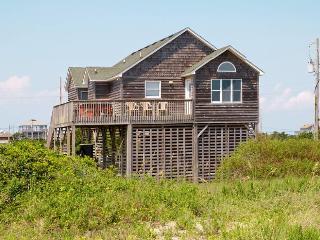 OBX Oceanfront Getaway - 4 Bd 2 bth - Islander - Rodanthe vacation rentals