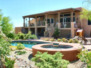 Comfortable House with Deck and Internet Access - Vail vacation rentals