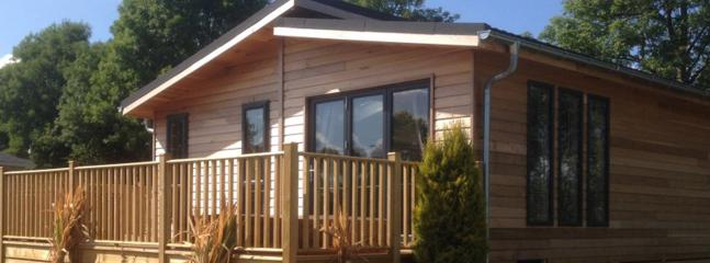 1 Bedroom Luxury Lodge at Norfolk Park - North Walsham vacation rentals