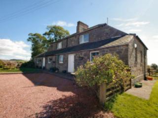 Grandma's Cottage - Thropton vacation rentals