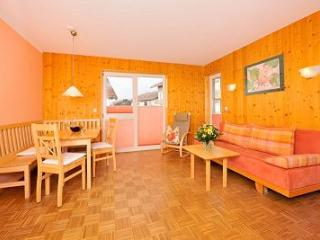 LLAG Luxury Vacation Apartment in Bolsterlang - 362 sqft, wellness area, child friendly, low-allergy… - Bolsterlang vacation rentals