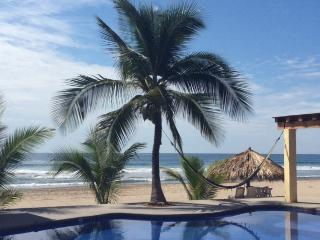 Vacation house Rental - CASA DE EVA Troncones - Troncones vacation rentals