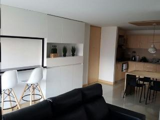Iberica 2 BR Apt. Lovely View. Everything Near You - Envigado vacation rentals